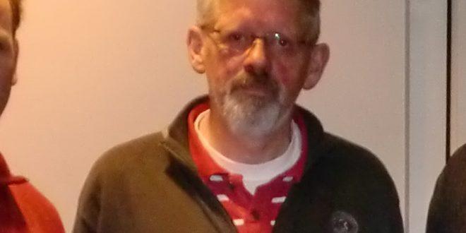 Bernd Dircksen ist UWG Kreistagskandidat für Wettringen