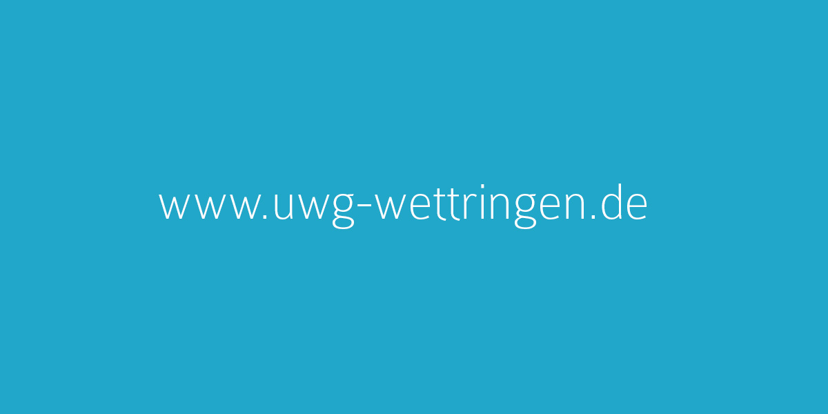 Neue Homepage endlich online!