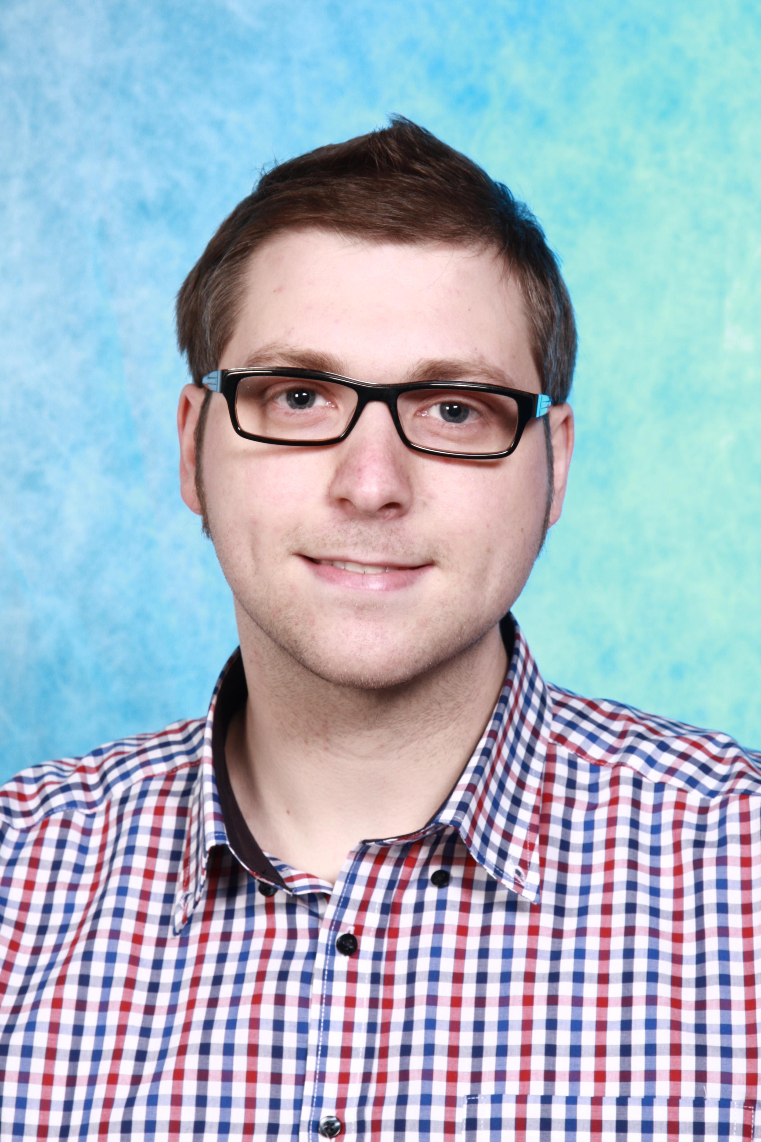 Benjamin Voß