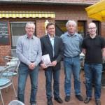 UWG entscheidet sich für Bertold Bültgerds als Bürgermeisterkandidat