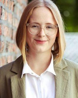 Janine Kloppe