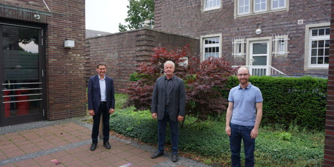 UWG Wettringen nominiert Bürgermeister Bültgerds